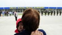 Şehit Pilot Üsteğmen Müjdat Kerem Şahan Cenaze Töreni