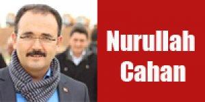 Nurullah Cahan