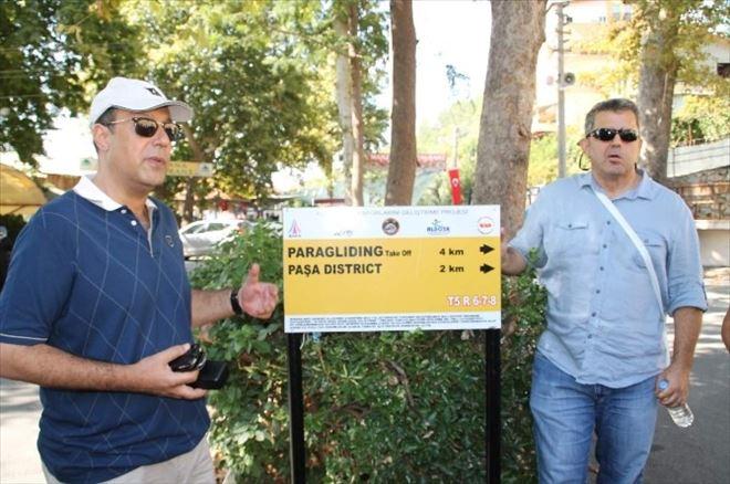 Sırt Çantalı Turistler Ekonomiye Kazandırılacak