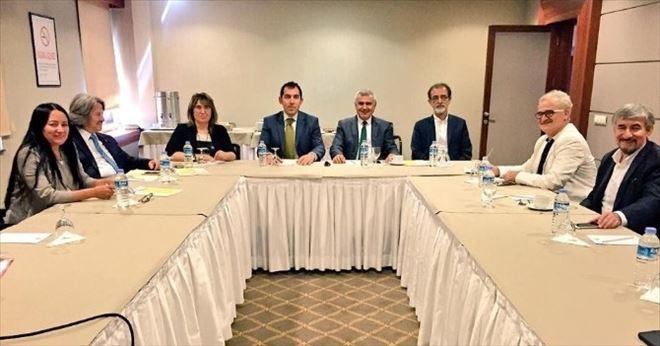Türkiye Kent Konseyleri Birliği'nden Teröre Kınama