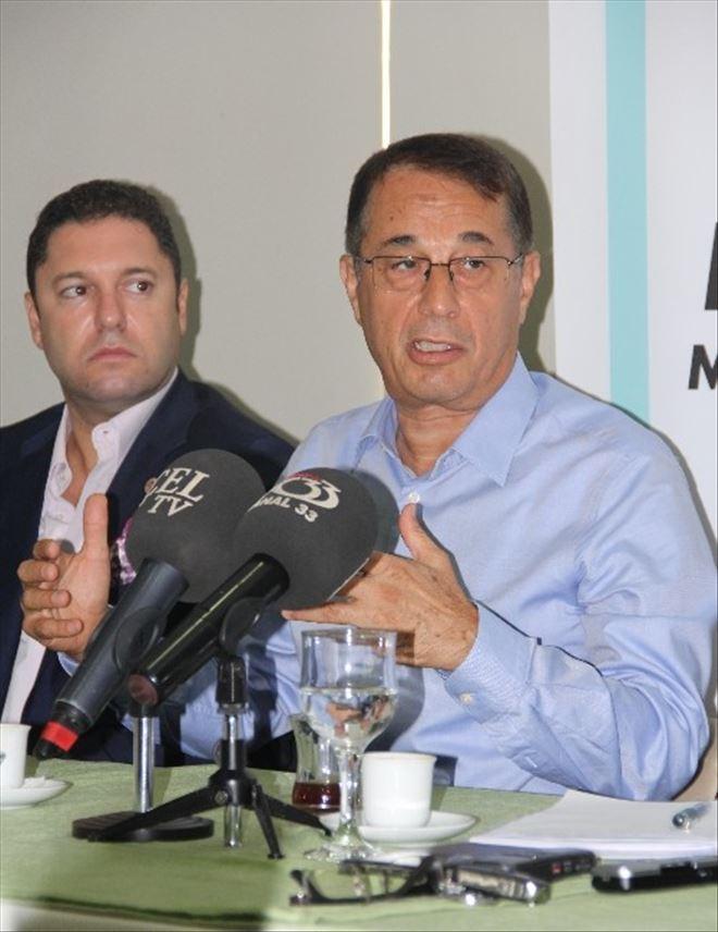 Maliye Bakanlığı Büyükşehir'in Sahil Projesine Onay Vermedi