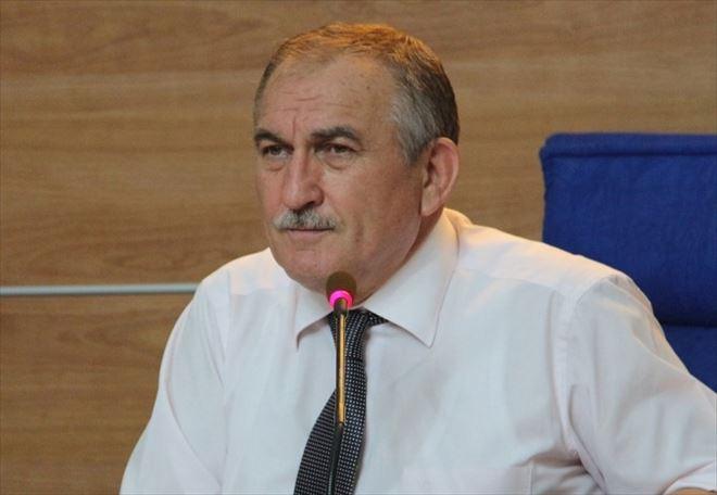 Bolu Belediye Başkanı'ndan Sağduyu Çağrısı