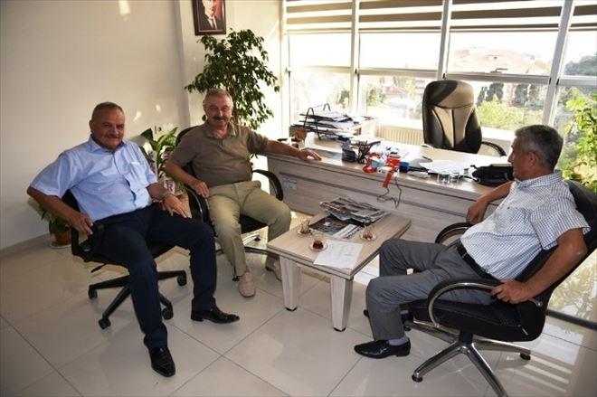 Süleymanpaşa Belediye Başkan Yardımcısı Telat Akköse: