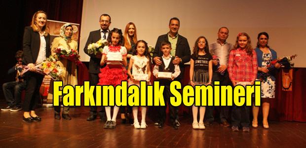 FARKINDALIK SEMİNERİ