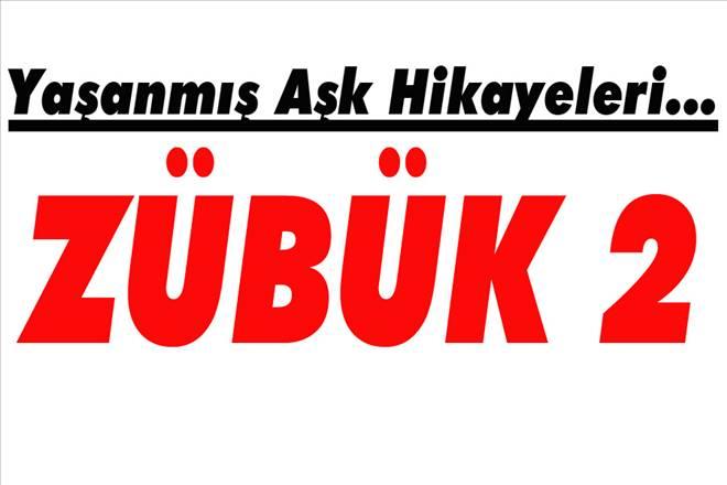 ZENGİN ZÜBÜK'ÜN İŞ VE  AŞK MACERALARI