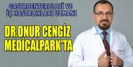 DR.ONUR CENGİZ MEDİCALPARK#039;TA