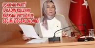 """İLKNUR ERTUĞRUL: KAZANAN TÜRKİYE OLDU"""""""