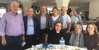 Uşaklılar Vakfı İstanbulda Egelileri Kahvaltıda Buluşturdu