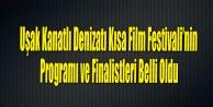 Uşak Kanatlı Denizatı Kısa Film Festivalinin Programı ve Finalistleri Belli Oldu