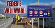 BANAZ#039;DA Kİ TEDES CEZALARINA VALİ AYARI