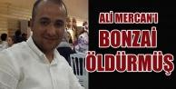 UŞAK#039;TA BONZAİ DEN İLK ÖLÜM
