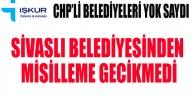 İŞKUR#039;DAN CHP#039;Lİ BELEDİYELERE YİNE İŞÇİ YOK