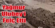 YAĞMUR ULUBEY#039;İ FELÇ ETTİ