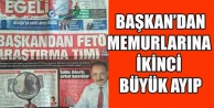 "CAHANIN SABAH"" SİPARİŞİ TUTMADI!."