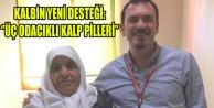 KALBİN YENİ DESTEĞİ: 'ÜÇ ODACIKLI KALP PİLLERİ
