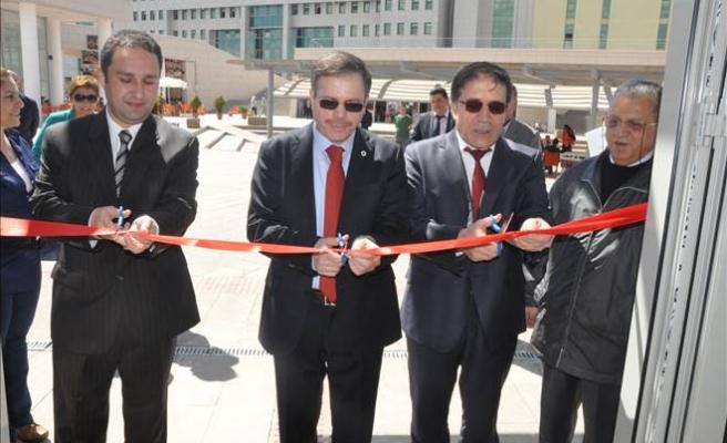 Uşak Üniversitesi Öğrenci Butiği Açıldı