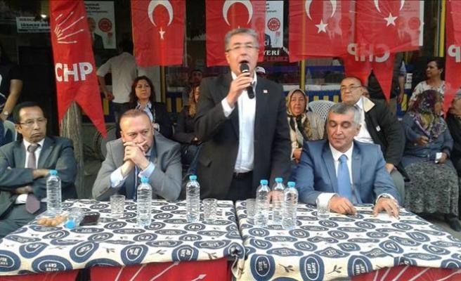 CHP SEÇİMDEN ÖNCE OYLARI BİLE SAYMIŞ!