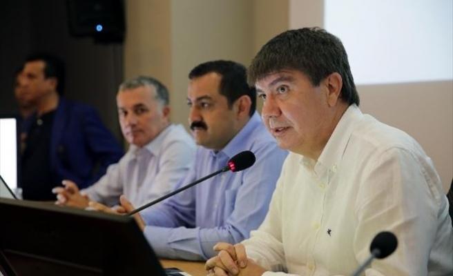 Şarampol Projesi Tanıtıldı