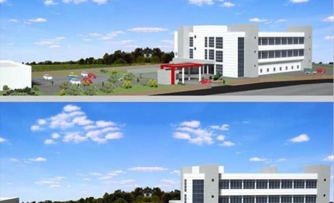 Ulukışla'ya Yeni Devlet Hastanesi