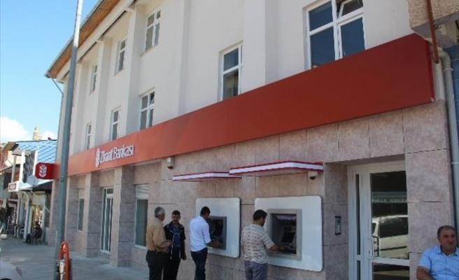 Ziraat Bankası Oltu Şubesi Yeni Konseptiyle Hizmete Açıldı