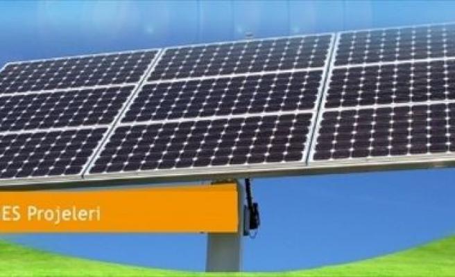 Niğde Belediyesine Güneş Enerji Sistemi Kurulacak