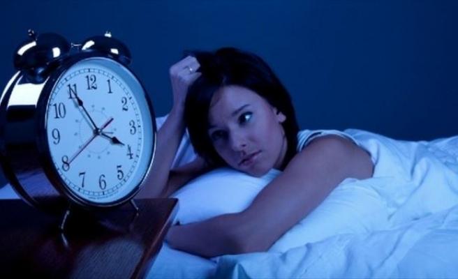 Uykusuz Gecenin Vücudumuza Yaptıkları