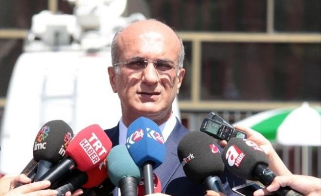 CHP'li Bingöl'den 'Teklif Mektubu'na İlişkin Açıklama