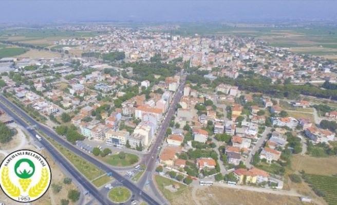 Saruhanlı'da Üzüm Festivali Bu Yıl Düzenlenmeyecek