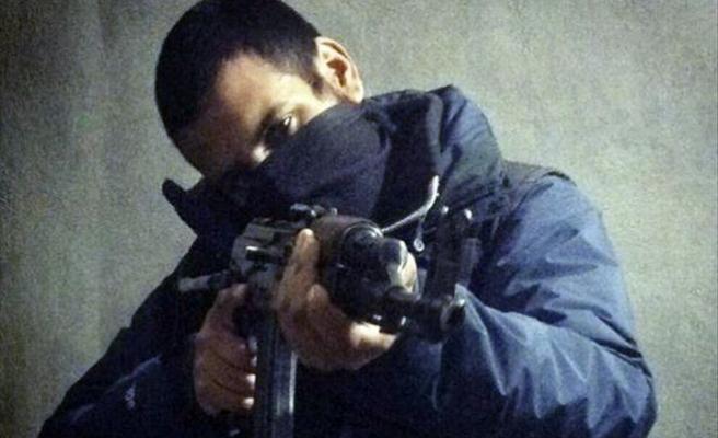 IŞİD'in İngiliz Hackeri Suriye'deki Hava Saldırısında Öldürüldü