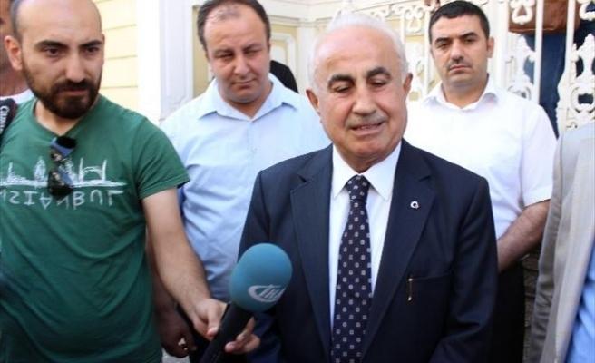 Selimiye, Yunanistan Ve Bulgaristan'dan Görülebilecek