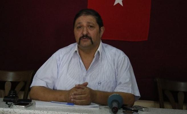 Antalya Kasaplar Odası'ndan Kurbanda Rant Uyarısı