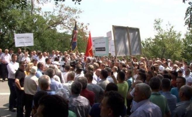 Kosova İle Karadağ Arasında Devlet Sınır Anlaşması'na İmzalar Atıldı
