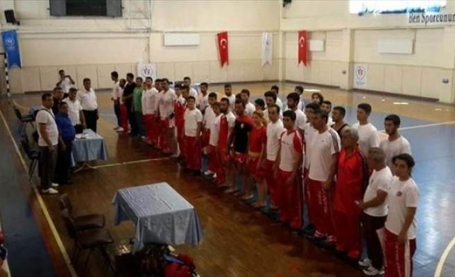 Kick Boks Yardımcı Antrenör Kursu Tamamlandı