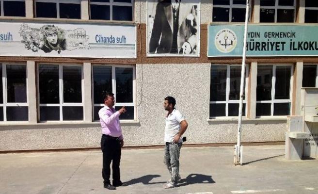 Germencik Belediyesi Geleceğe Yatırım Yapıyor