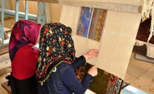 Hizan'da 'Kadın Destek, Toplum Ve Kültür Merkezi' Projesi