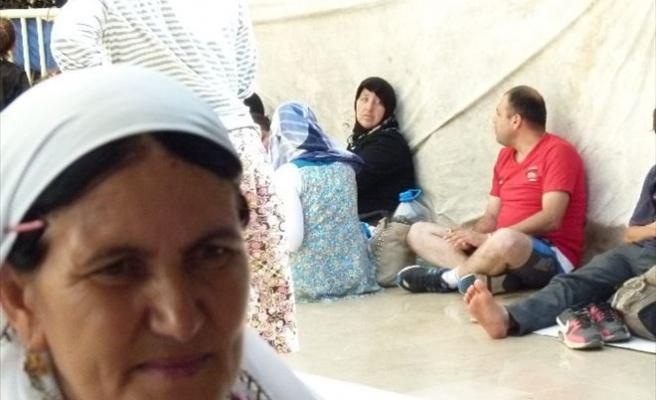 Bodrum Da Mülteci Sorunu Turizmi Ve Halk Sağlığını Tedirgin Ediyor