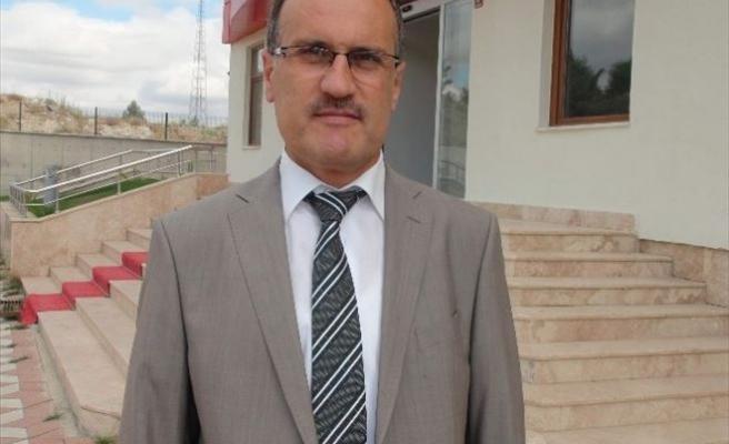 Yozgat'ta Anız Yakan 8 Çiftçi Cezalandırıldı