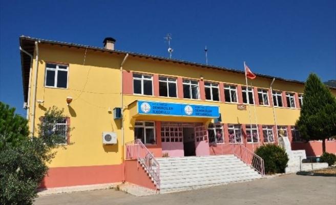 Nazilli'de Okullar Yeni Eğitim Öğretim Yılına Hazırlanıyor