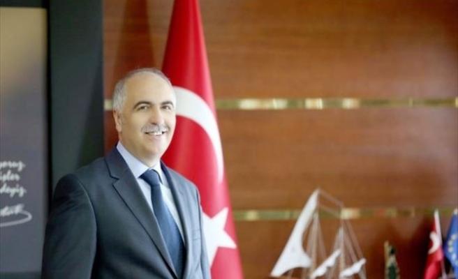 Giresun Turizmi Türkiye Ortalamasını 5'e Katladı