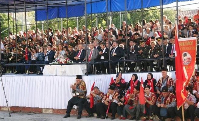 Afyonkarahisar'ın Düşman İşgalinden Kurtuluşu'nun 93. Yıl Dönümü
