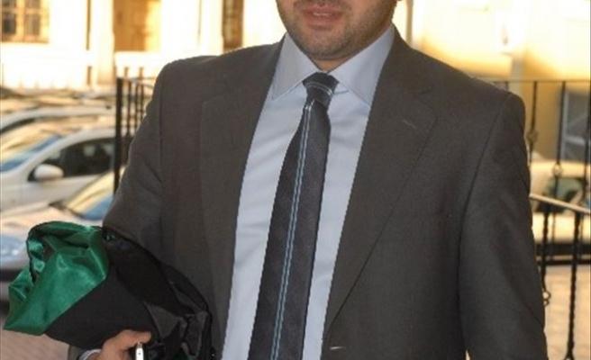 Avukatı Tehdit İddiasına Tutuklama