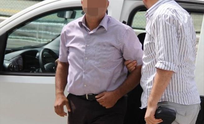Vergi Müfettişinin Rüşvet Davası Başladı