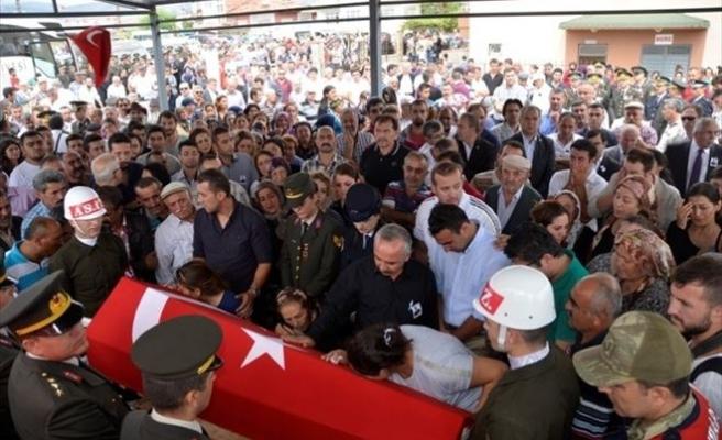 Genelkurmay Başkanlığı'ndan Cemevindeki Şehit Cenazesi Açıklaması