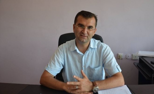 Fatsa'da Spor Gelişiyor