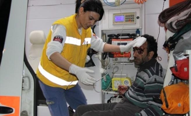 Çatışmada Yaralanan İnegöllü Polis 4 Yıl Sonra Şehit Oldu