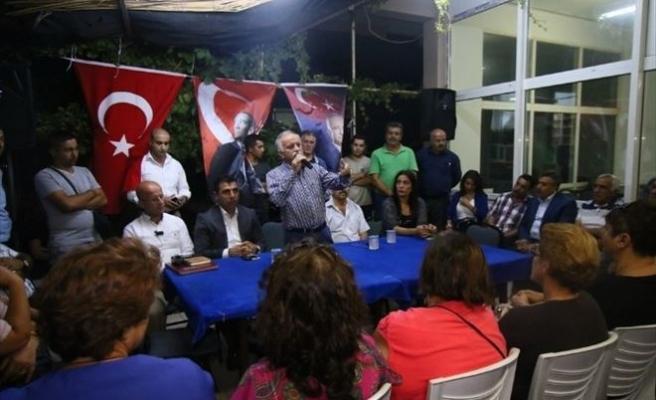 Bayralı'daki Osmangazi Mahallesi'ninde İmar Planları Değişiyor