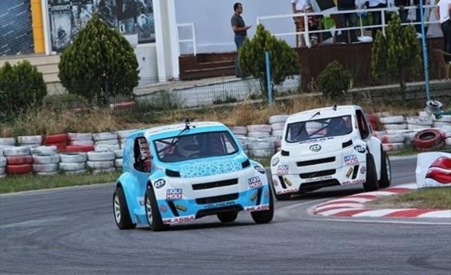 V1 Challenge'nin 3. Yarışı İzmir'de Nefesleri Kesecek