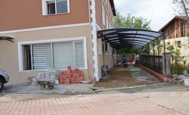 Kartepe Belediyesi, Kartepe'lilere Yeni Alanlar Kazandırıyor