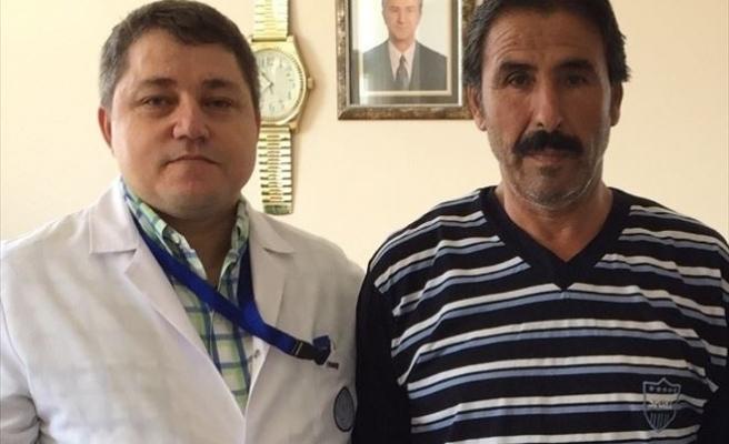 Prostat Kanseri Cerrahisinde En İyi Çözüm: 'Laparoskopik Yöntem'