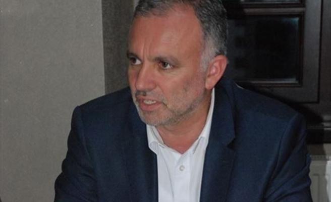 HDP Parti Sözcüsü Kars Milletvekili Ayhan Bilgen'in Şeker Fabrikası Açıklaması